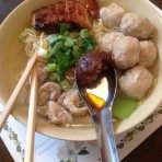 Luchin Moo – Pork Balls (250g)
