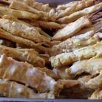 Gai Satay – Satay Chicken x12